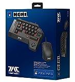 PS4 T.A.C FOUR (Tastatur & Maus für PS4/PS3/PC)