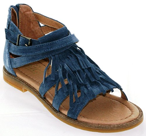 Clic! Clic! CL-8909, Lieferbare Farbe:Jeans, Lieferbare Größe:35 EU