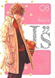 I''s Perfect Edition, Tome 8