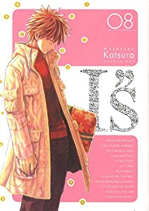 I''s Edition perfect Tome 8