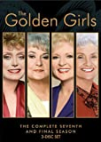 The Golden Girls - Complete Seventh and Final Season [Region 1]