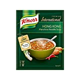 #6: Knorr International Hongkong Soup, Manchow, 46g