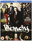Demons: Series 1 [Blu-ray] [2009] [Region Free]
