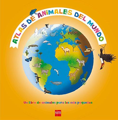 Atlas De Animales Del Mundo