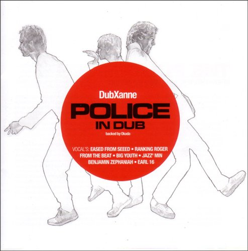 Price comparison product image Police In Dub (exklusiv bei Amazon.de)