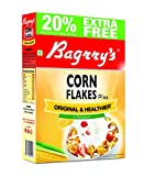 #10: Bagrry's Original and Healtheir Corn Flakes Plus, 475g+95g Free