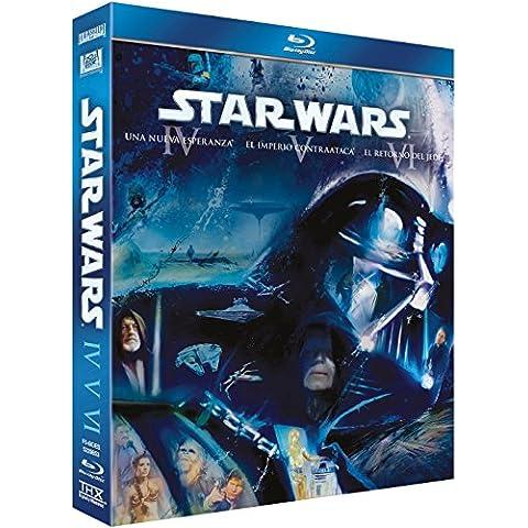 Star Wars: Trilogia Ep IV-VI