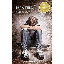 Mentira - Premio Edebé Juvenil 2015 (Periscopio nº 71)
