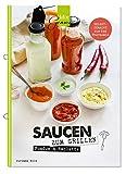 SAUCEN zum Grillen, Raclette & Fondue: selbstgemacht aus dem Thermomix