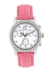 DSIGNER Analog Watch For Women (743SL)