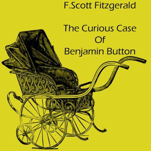 The Curious Case of Benjamin Button  Audiolibri