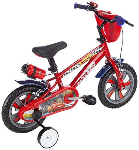 Disney 17190 – 12″ Bicicletta Cars 3 per bambini da 2 – 4 anni - 2