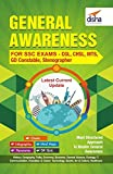General Awareness for SSC Exams - CGL/CHSL/MTS/GD Constable/Stenographer