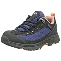 Trespass Hamley, Unisex Kids' Multisport Outdoor Shoes