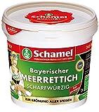 Schamel Meerrettich Scharfwürzig, 1er Pack (1 x 2 kg)