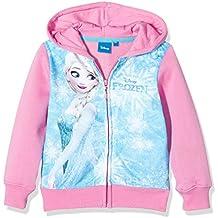 Disney Frozen Snowflake, Sudadera para Niños