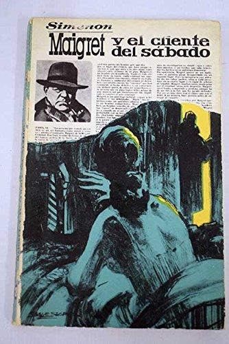 Maigret Y El Cliente Del Sábado descarga pdf epub mobi fb2