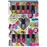 CHIT CHAT Teenager Super Nagellack Collection / Nail Polish Trend SET 11teilig