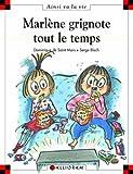 """Afficher """"Max et Lili n° 64 Marlene grignote tout le temps"""""""