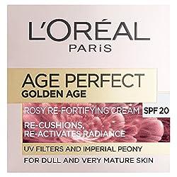 LOr al Loreal Age Perfect Golden Age SPF15