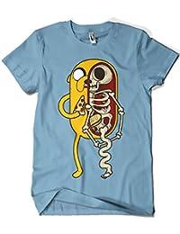 478-Camiseta The Magic Dog (Adrian Filmore)