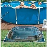 Domo Solar Para Piscinas de 10 a 20 m3
