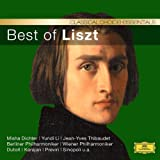 Best of Liszt (Classical Choice) -
