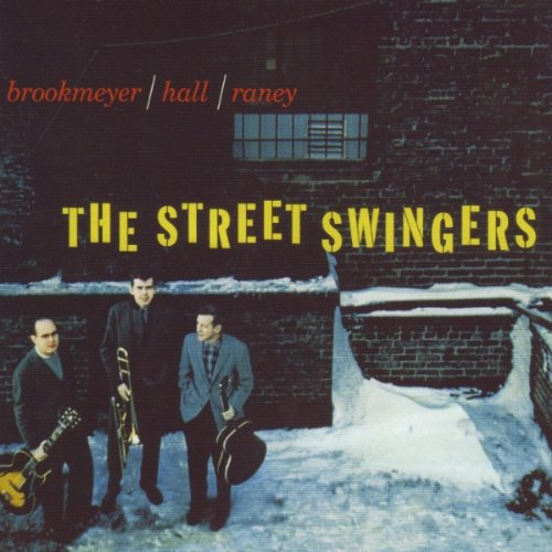 Hot Buttered Noodling (The Street Swingers)