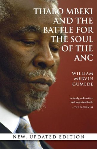 Thabo Mbeki and the Battle for the Soul ...