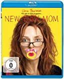 New York Mom [Blu-ray] [Import allemand]