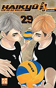 Haikyu!! Les AS du Volley Edition simple Tome 29