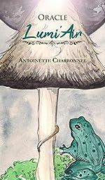 Oracle Lumi'Air de Antoinette CHARBONNEL