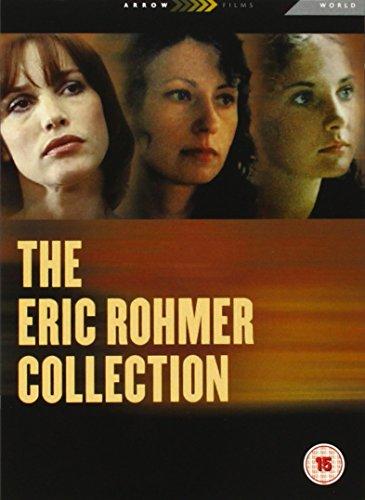 Bild von Eric Rohmer Collection [8 DVDs] [UK Import]
