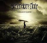 Decembre Noir: Forsaken Earth (Ltd.Digipak) (Audio CD)
