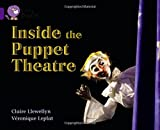 Inside the Puppet Theatre: Band 08/Purple (Collins Big Cat)