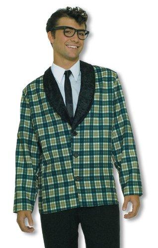 50er Jahre Jacke (James Kostüm Dean)