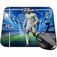 Cristiano Ronaldo Real Madrid CR7 B Alfombrilla Mousepad PC