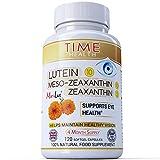 MariLut ® 10 mg Lutein – 10 mg meso-Zeaxanthin –