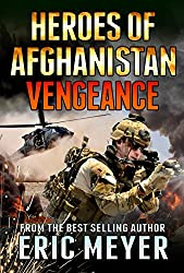 Black Ops Heroes of Afghanistan: Vengeance (English Edition)