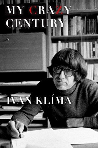 My Crazy Century por Ivan Klima