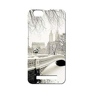 G-STAR Designer Printed Back case cover for Lenovo Vibe C ( A2020) - G5239