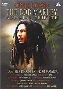 One love : The Bob Marley All-Star Tribute