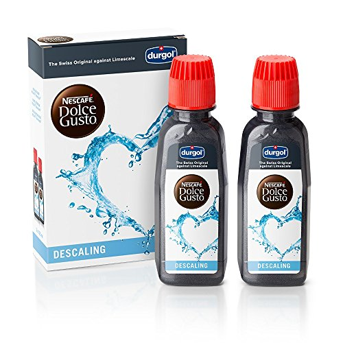 Find Dolce Gusto Durgol Water Descaler for Dolce Gusto Machines by Dolce Gusto