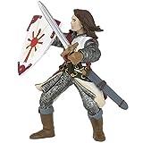 Papo - 39282 - Figurine - Lancelot Rouge