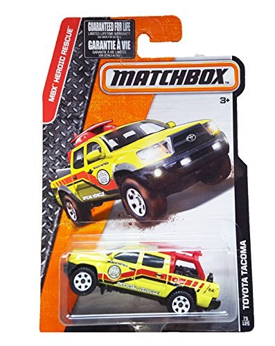 matchbox-mbx-heroic-rescue-75-125-toyota-tacoma-by-mattel