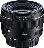 Canon EF 50mm 1:1.4 USM Objektiv (58 mm Filtergewinde) - 2