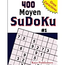 400 Moyen SuDoKu #1
