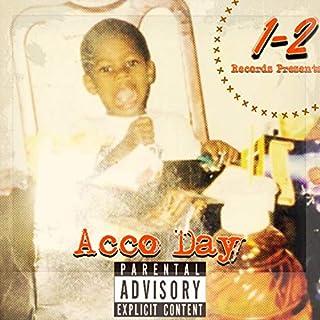 Acco DAY [Explicit]