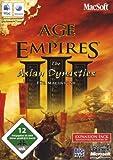 Produkt-Bild: Age of Empires III: The Asian Dynasties - Erweiterungspack