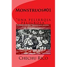 Monstruos#01: una pelirroja peligrosa
